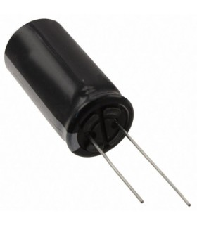 Condensador Electrolitico 4.7uF 100V Não Polorizado - 354.7100NP