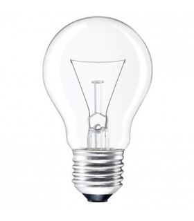 Lampada Incandescente E27 24V 60W 970lm Philips - PH09018884