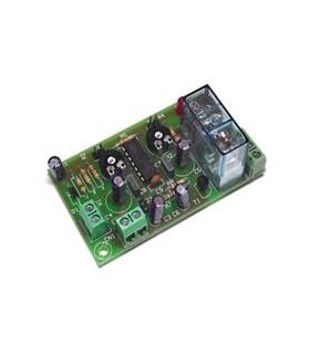KIT Temporizador 12V 30min-4h - I3