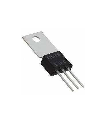 2SC1226 - Transistor N, 40V, 3A, 10W, TO202 - 2SC1226