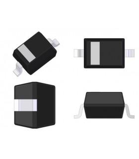 Zener 3.3V Smd - 2653.3D