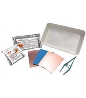 Kit P/Fabrico Placas Ci - A200