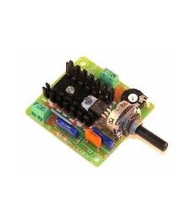 Regulador Velocidade 230v 750w - R9
