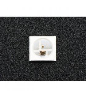 2659 - Policromático NeoPixel Mini 3535 RGB LEDs White 10pk - ADA2659
