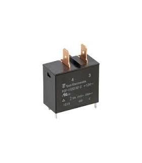 PCF-112D2M,000 - RELAY, PCB, SPST-NO, 12VDC, 25A - PCF112D2M