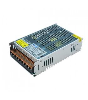 Fonte Alimentação Industrial 12V 200W 16.5A - ADL20012S