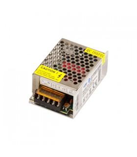 ADL6012 - Fonte Alimentação Industrial 12V 60W 5A - ADL6012