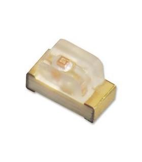 KPHCM-2012SURCK- LED Vermelho, 20mA, 1.95V, 630nm , SMD - KPHCM-2012SURCK