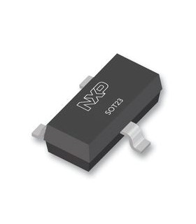 MMBZ5245 - Diodos Zener 15V 0.225W 5% SOT23 - MMBZ5245