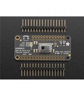 ADA3622 - AMG8833 IR Thermal Camera FeatherWing - ADA3622