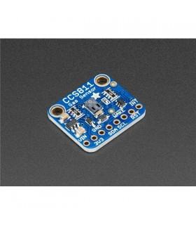 ADA3566 - CCS811 Air Quality Sensor Breakout - VOC and CO2 - ADA3566