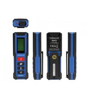 Medidor de Distancias Digital Laser - DEM701