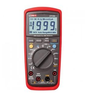 UT139A -  Multimetro Digital  Auto-Range True RMS - UT139A