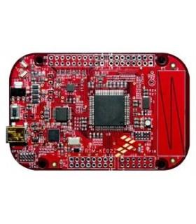 FRDM-KE02Z - Development Board, MKE02Z64VQH2 MCU - FRDM-KE02Z