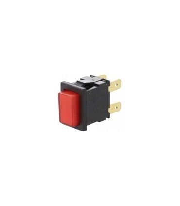 Interruptores Pressão ON-OFF com Luz - 914IPGL