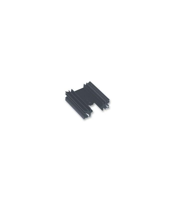 Dissipador TO220/202 38x35x12mm