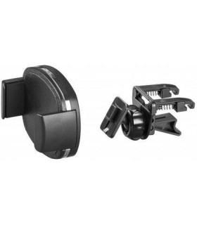 Suporte Universal de Telemovel Para Automovel - MX40732