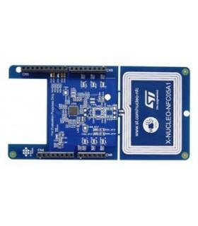 X-NUCLEO-NFC05A1 - Expansion Board, ST25R3911B - XNUCLEONFC05A1