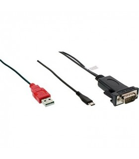 MX33399I - USB to RS232 Serial Adapter Cable Para Android - MX33399I