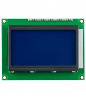 Modulo Lcd Grafico 128x64 - LCD128X64