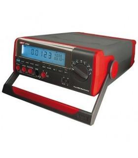 UT804 - Multimetro digital Bancada 1000V - UT804