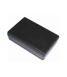 CX465CM - Caixa Plastica Creme 39x79x22mm - CX465CM