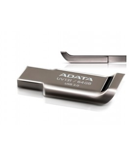 Pen Drive Usb 32GB, Flash Memory 32GB USB3.1 Adata UV131 - PEN32GBUV131
