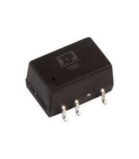 ISE0303A - Conversor DC DC, 1 Saida, 1 W, 3.3 V, 303 mA - ISE0303A
