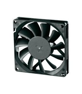 Ventilador 24V 92x92x25mm 2.1W - V249
