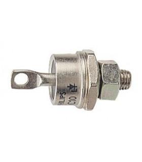 BZY93C27 - Zener 27V 20W - 265274