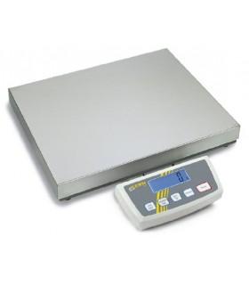 DE 60K10D - Balança de plataforma DE-D - DE60K10D