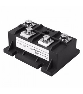 MDQ200A-1600V - Single-Phase Diode Bridge Rectifier 200A 160 - MDQ200A-1600V