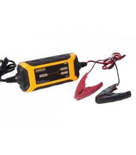 AC028 - Carregador de Baterias Chumbo 12V 0.8A Ip65 - AC008