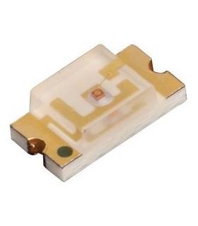 Led SMD Branco 2mm 90mcd 550nm - SMLLX1206UWWTR