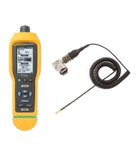 Fluke 805FC+805ES - Medidor Vibracoes + Sensor Externo - FLUKE805FC/805ES