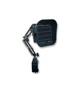 ZD-153 - Extrator de Fumos para Soldadura - ZD153