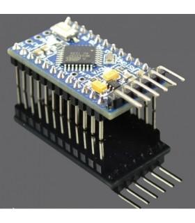 ATMEGA328P 5V/16M - Clone Arduino Pro Mini - ARDPROMINI