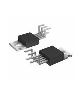 TDA2052 - Circuito Integrado 60W Hi-Fi AUDIO POWER AMPLIFIER - TDA2052