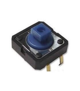 Pulsador Omron B3F-5050 - B3F5050