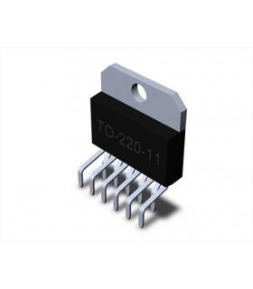 Circuito Integrado - TDA7360