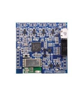 STEVAL-FCU001V1 - Placa Avaliação Unidade Controlador Drones - STEVAL-FCU001V1