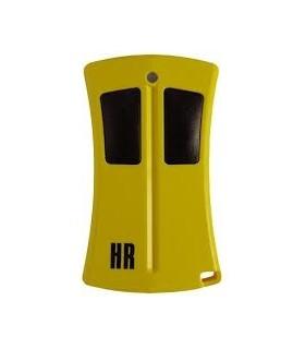 Comando Portão 868MHZ 2 Teclas - HR - R868F2