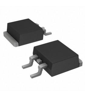 2SD1733TLQ - Transistor N, 80V, 2A, 10W, TO263 - 2SD1733TLQ