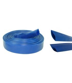 Manga Termoretrátil PVC Rigido 1:2 - HS120AZ