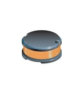 SDR0604-471KL - Indutores fixos 470uH 10% SMD 0604 - SDR0604471KL