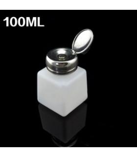 Dispensador de alcool 250ml - FRASCO250ML