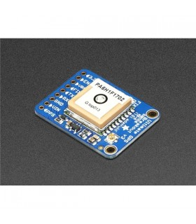 ADA746 - Adafruit Ultimate GPS Breakout - 66Ch v3 - ADA746