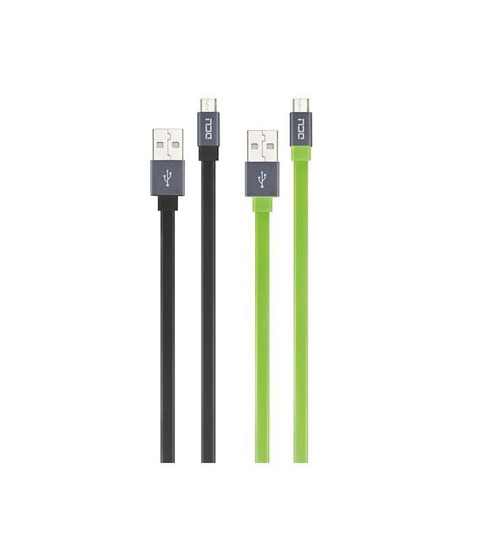 DCU30401265 - Cabo USB 2.0 A M/ Micro USB 20cm