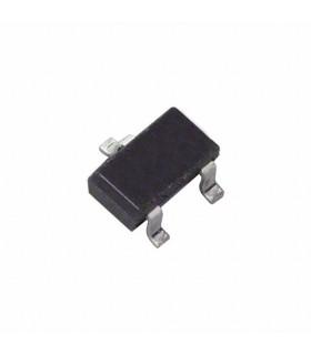 SM712 -  TVS Diode, SM Series, 12 V, 26 V, SOT-23, 3 Pins - SM712