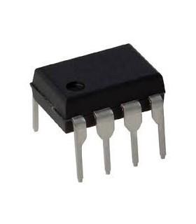 UCC28084P - IC, PFC CONTROLLER, 8PIN, DIP - UCC28084P